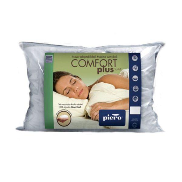 Almohada Comfort Plus Suave DEF