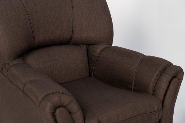 Sofa Alambra detalle